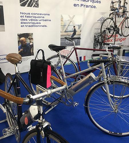 Salon vélo Paris 2020 | ann/so